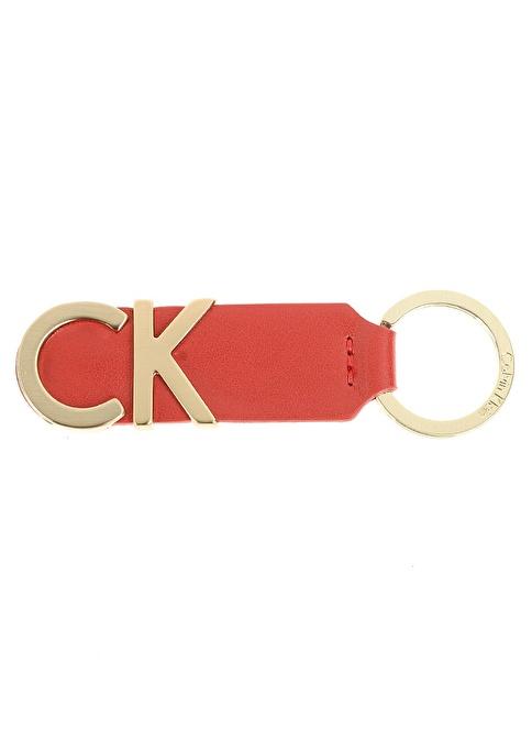 Calvin Klein Anahtarlık Kırmızı